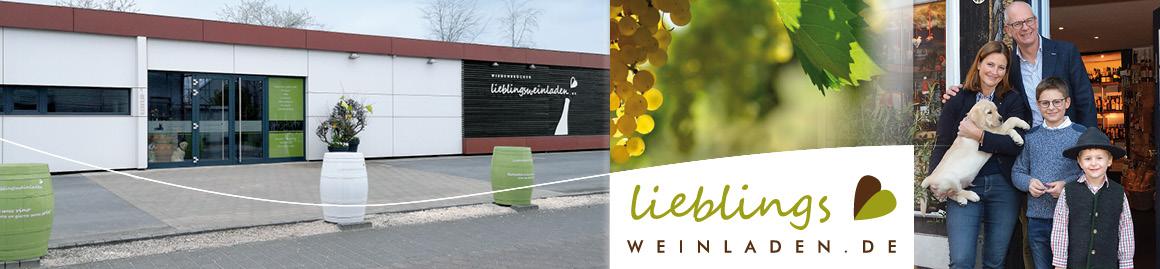Wiedenbrücker Lieblingsweinladen