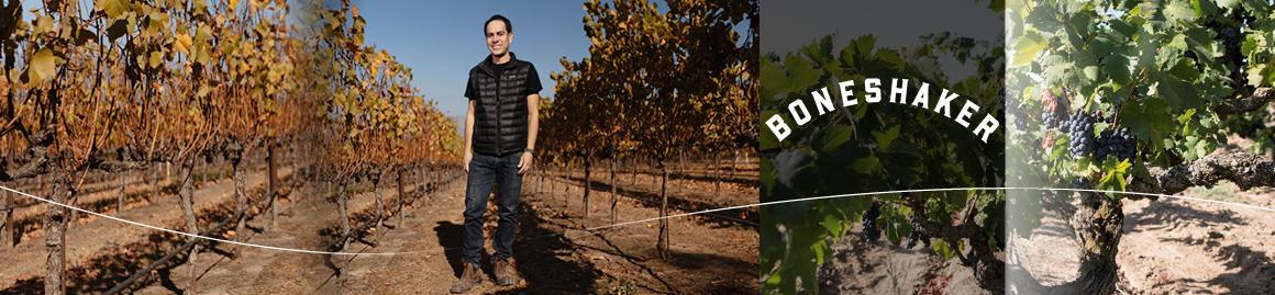 Boneshaker Winery
