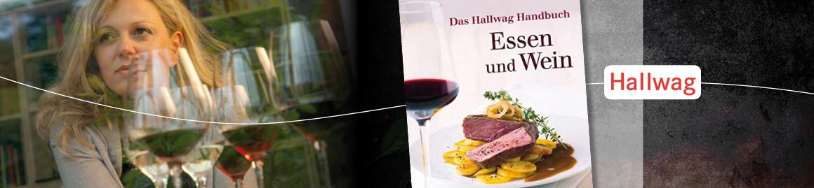 Gräfe & Unzer, Hallwag-Verlag